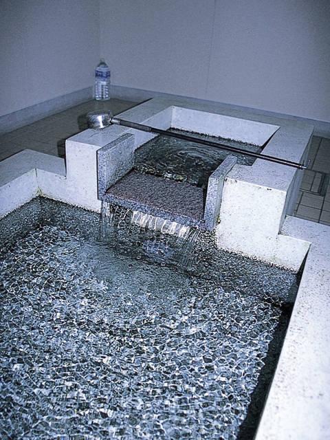 生地の清水