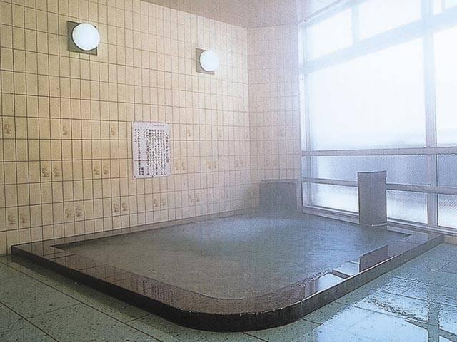 川合田温泉 山田家(日帰り入浴)