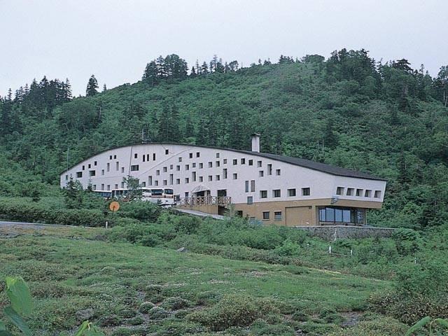 国民宿舎 立山荘