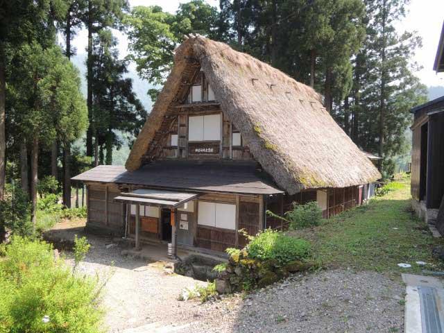 相倉伝統産業館