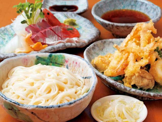 海鮮料理おがわ
