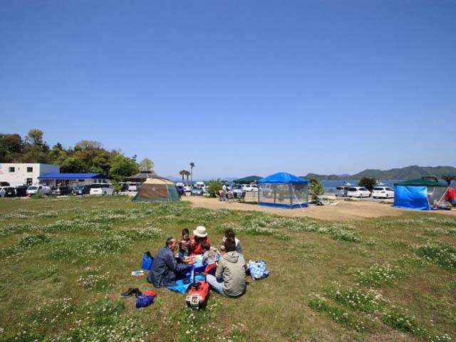 陸奥キャンプ場