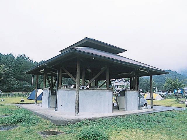 秋吉台オートキャンプ場