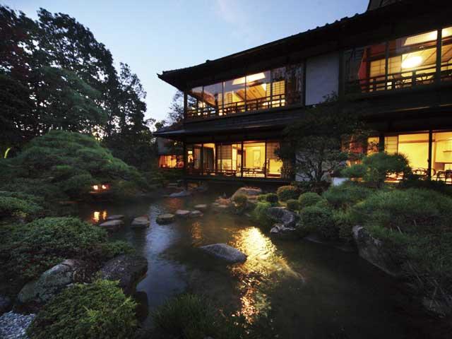 松田屋ホテル