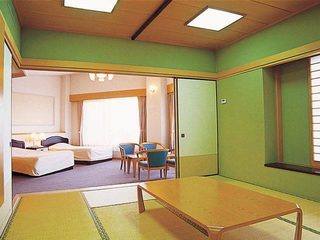 ナチュラルグリーンパークホテル