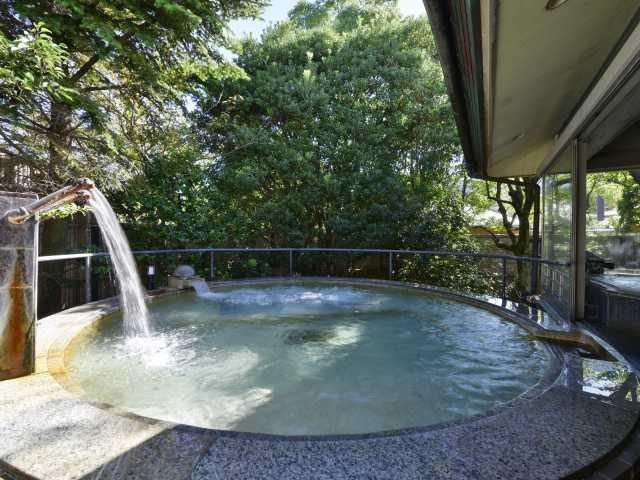 川棚グランドホテルお多福(日帰り入浴)