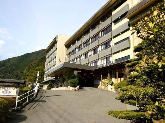 湯本観光ホテル西京