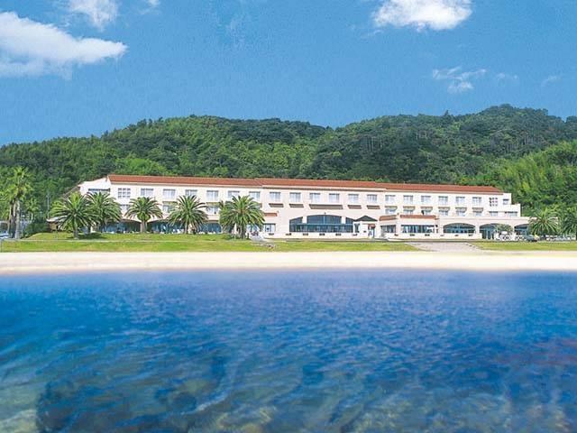ホテル&リゾート サンシャインサザンセト(日帰り入浴)