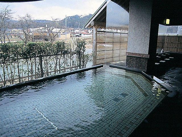 わらべ唄の宿 湯の原