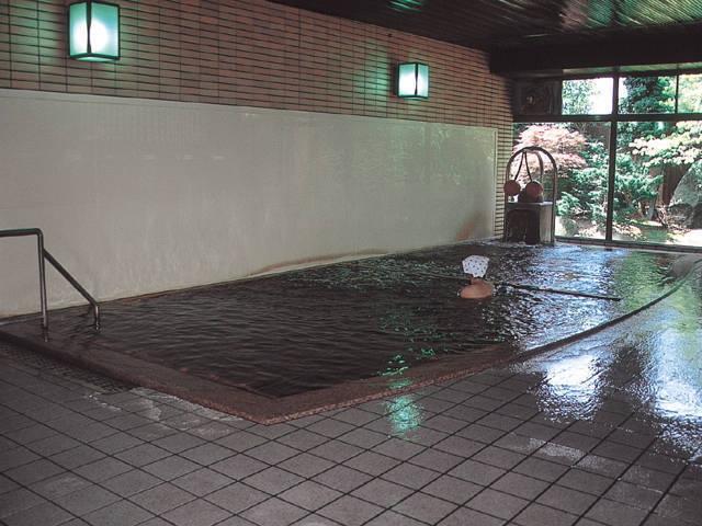 寒河江市 市民浴場