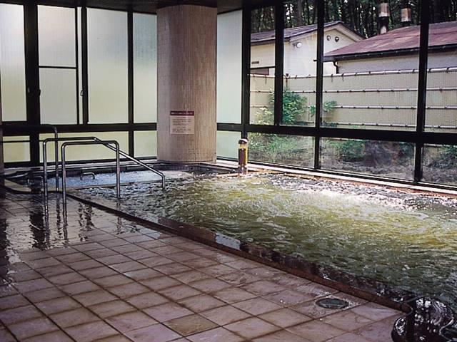 鳥海温泉保養センターあぽん西浜