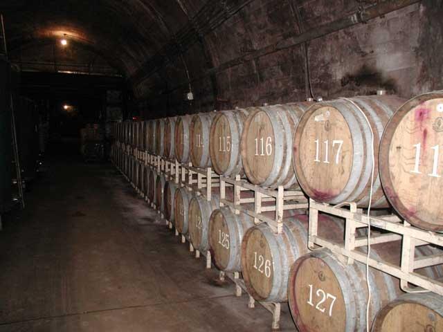庄内たがわ農業協同組合 月山ワイン山ぶどう研究所
