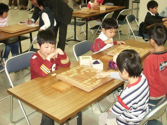 将棋フェスティバル
