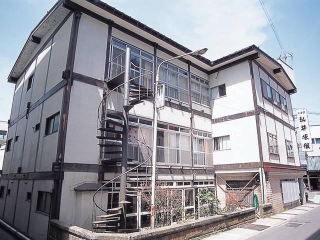 松井旅館(日帰り入浴)