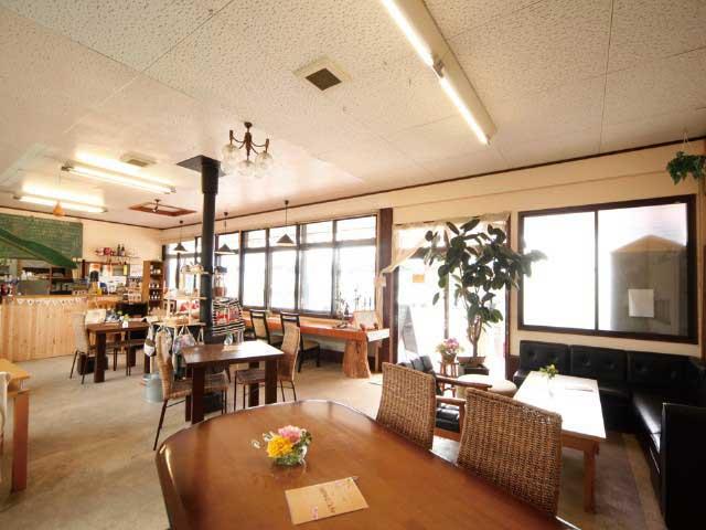 HATAKE Cafe