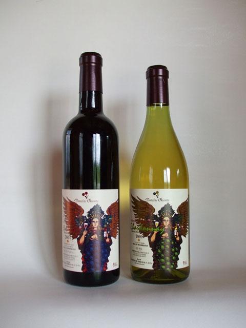 奥野田葡萄酒醸造