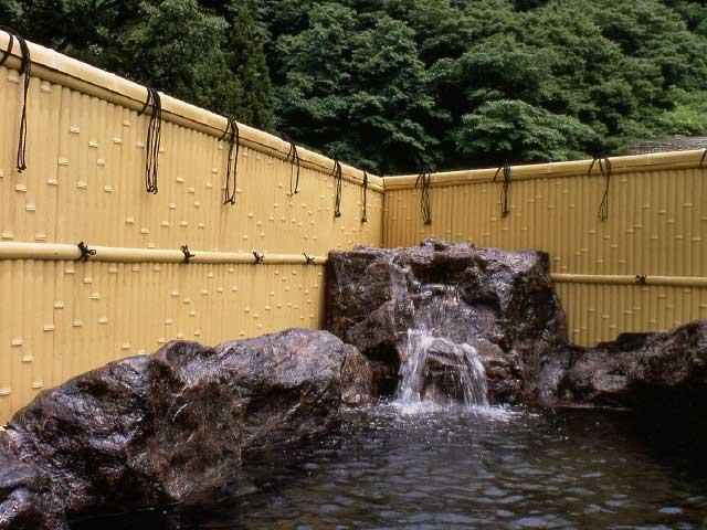 健康・旬彩の宿 ホテル守田(日帰り入浴)