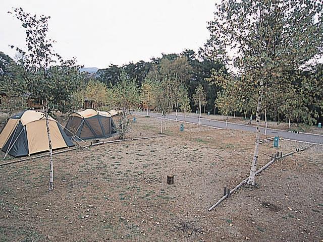 清里中央オートキャンプ場