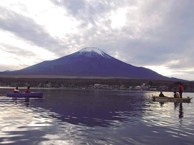 山中湖マリンハウスmomo