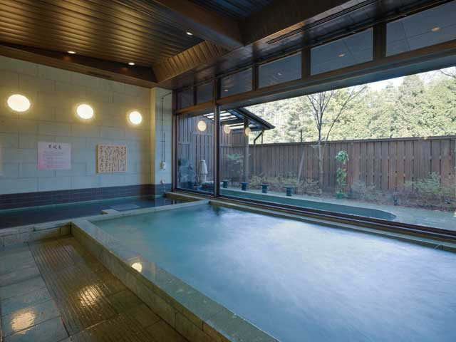 桜庵 TREATMENT&SPA