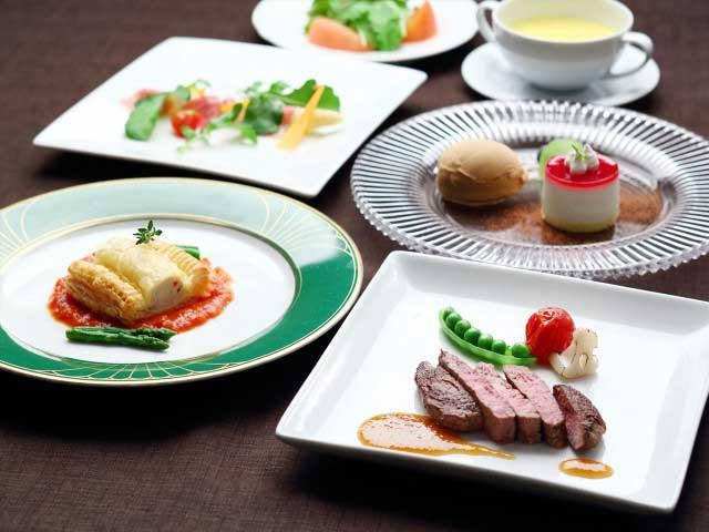 レストラン錦