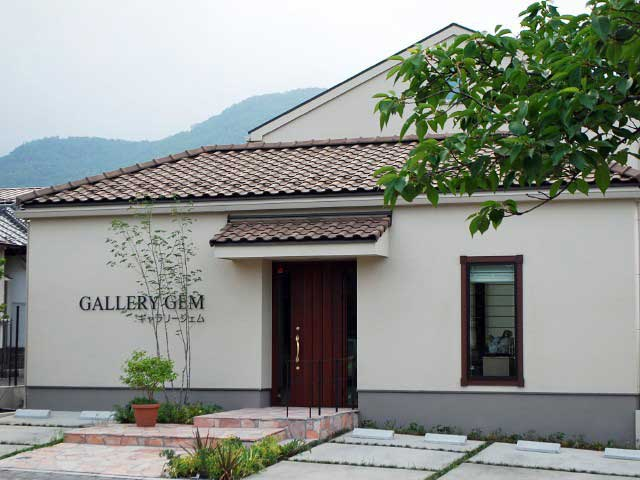 GALLERY GEM