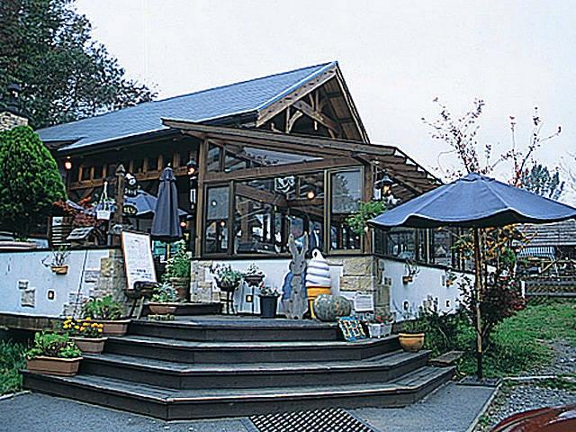 串刺しバーベキューの店 美味小舎/自然派レストラン レ・プラドゥラテール美味小舎
