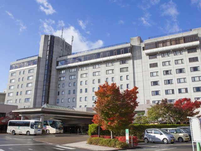 高山グリーンホテル