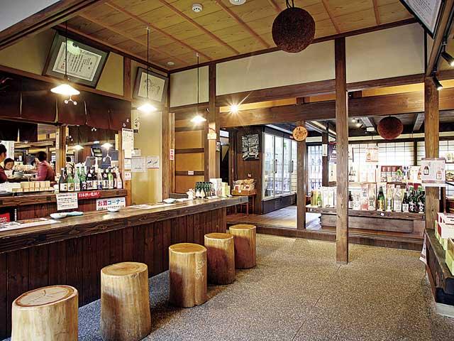 舩坂酒造店