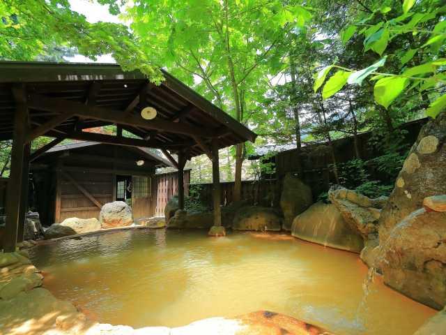 平湯の湯 平湯民俗館