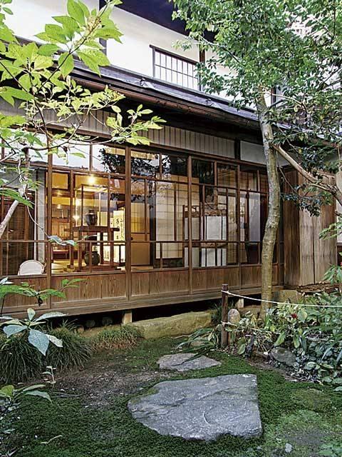 飛騨民族考古館