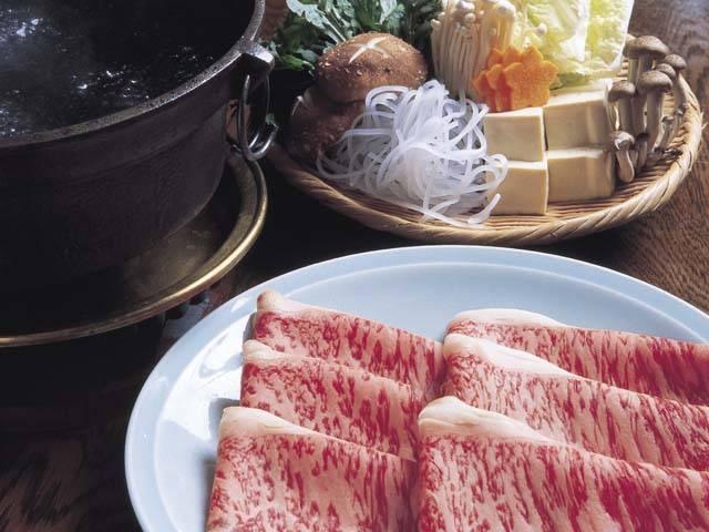 飛騨牛料理店 鳩谷