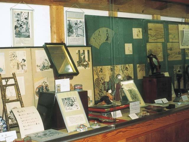 飛騨・高山 町人の歴史・資料館 平田記念館