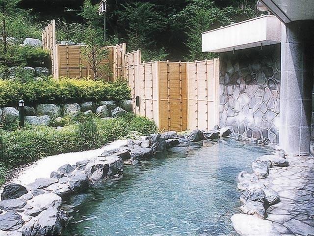 コージュ高鷲・ふたこえ温泉(日帰り入浴)