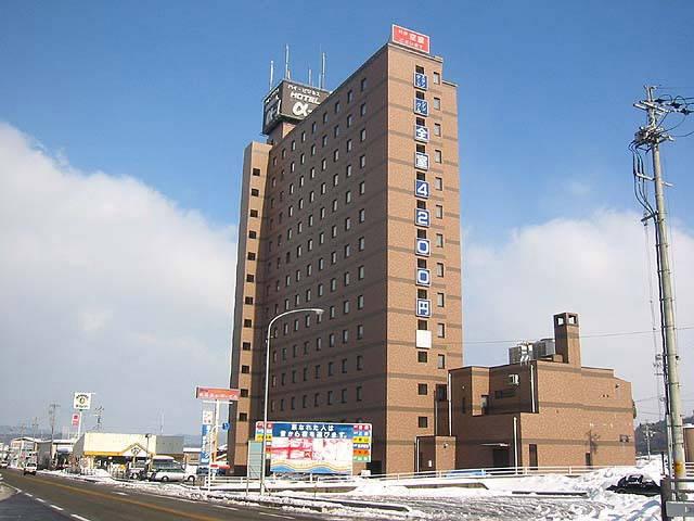 ホテルα-1高山バイパス