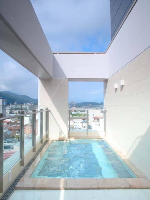 スパホテル アルピナ 飛騨高山