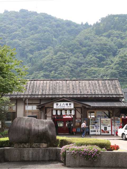 長良川鉄道 観光列車「ながら」