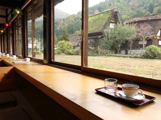 文化喫茶 郷愁