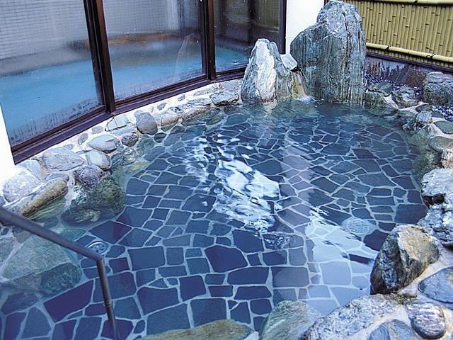 国民宿舎 あわくら荘(日帰り入浴)