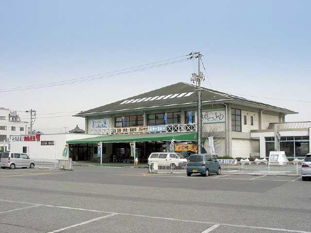 JF岡山漁連(ふゅ~ちぁ~)