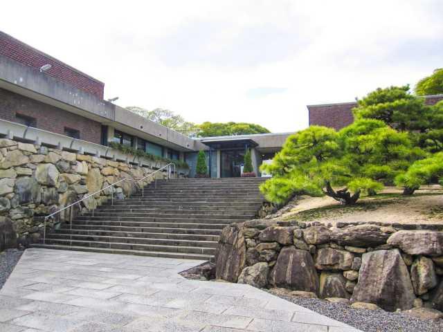 林原美術館