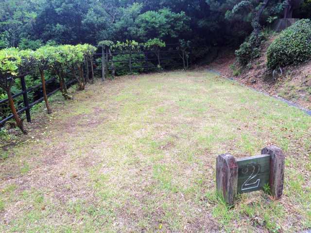 渋川キャンプ場