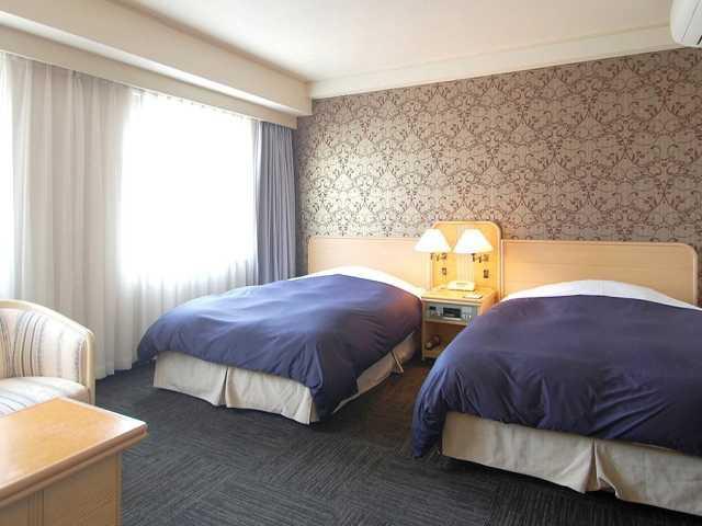 ホテル エクセル岡山