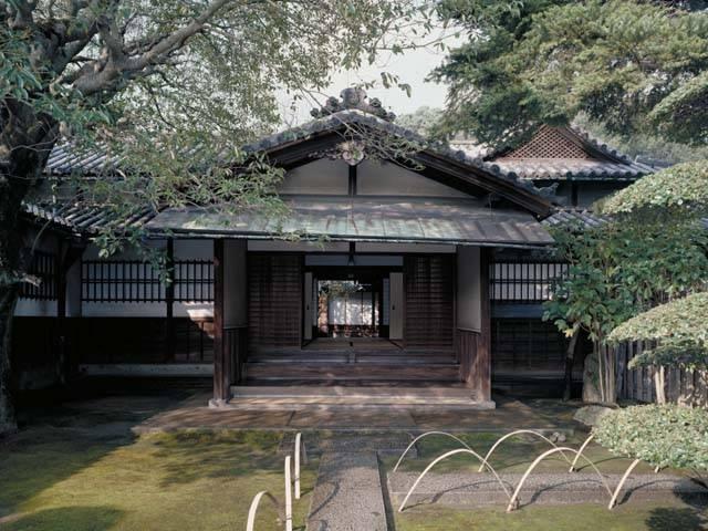 旧野崎家住宅