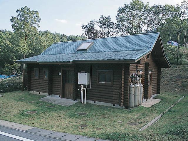 たたらの森オートキャンプ場