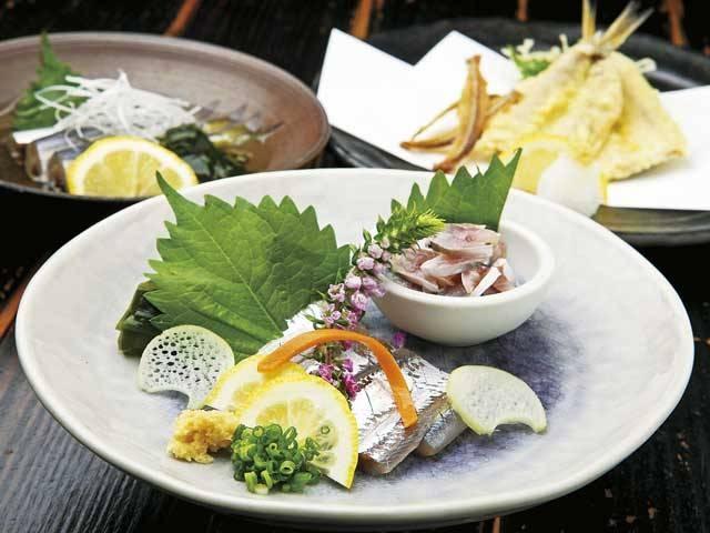 岡山料理専門店 cooking of art Ikiya