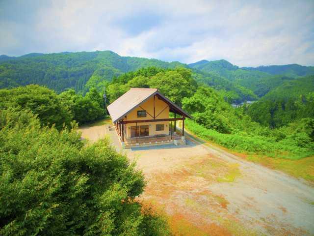 高仙の里よのキャンプ場