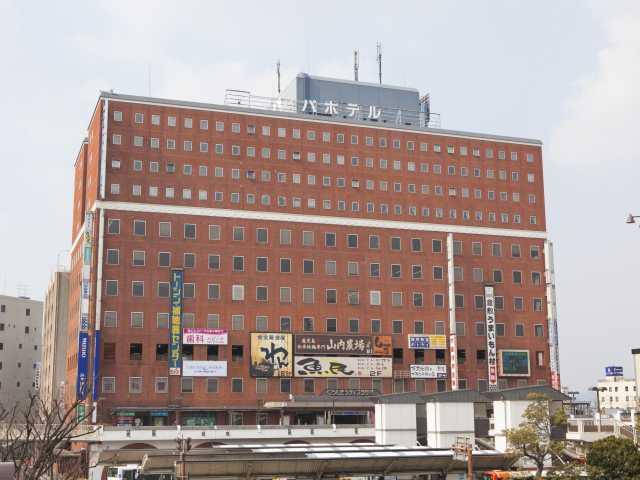 アパホテル<倉敷駅前>