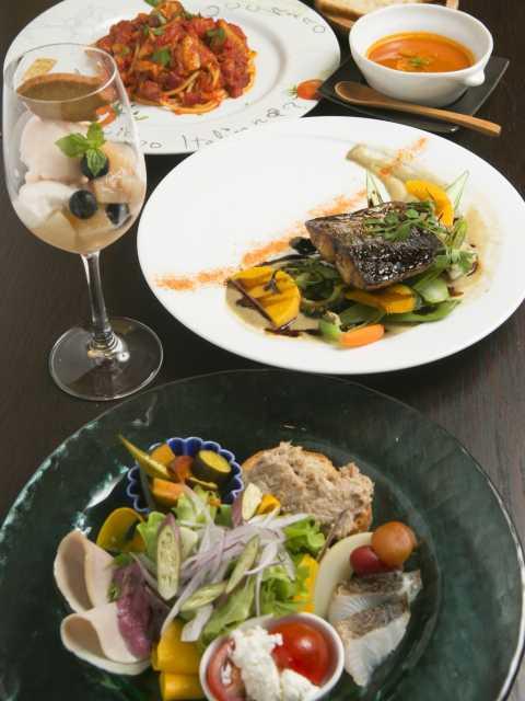 イタリア料理 Riva