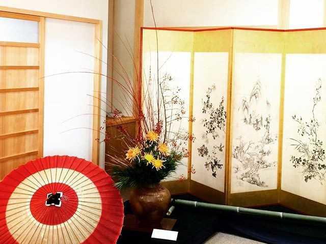 町屋Salon&Gallery 清遊庵